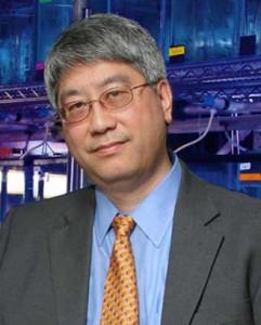 Keith Cheng, Principal Investigator