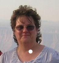 Peggy Hubley