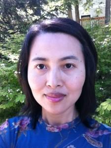 Xuying Xin, Postdoctoral Scholar